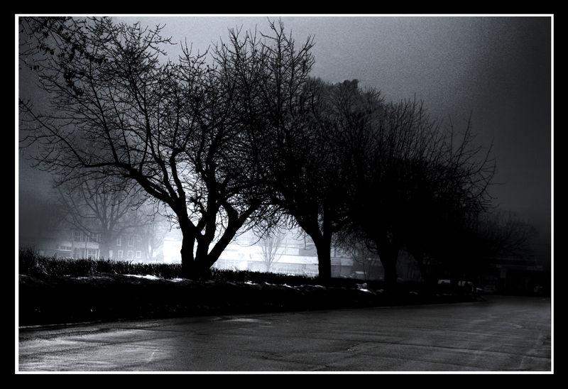 entre le jour et la nuit