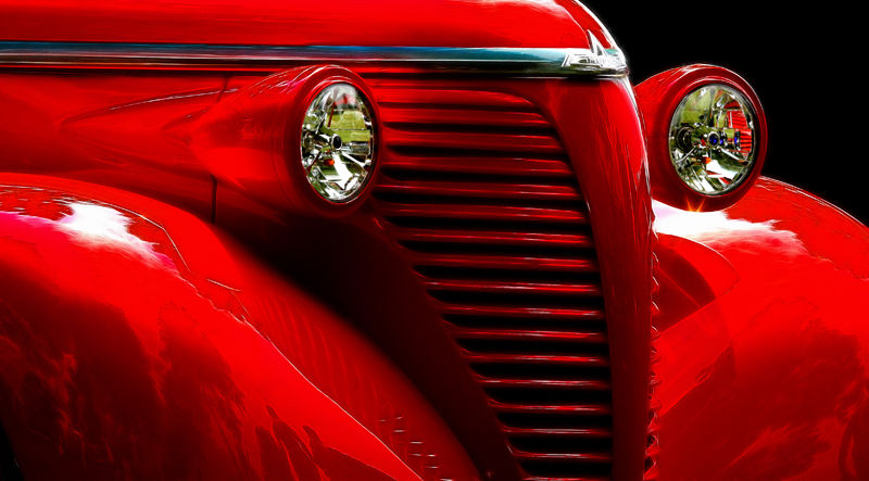 Big red II