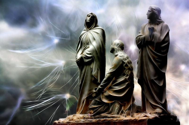 Les armées célestes