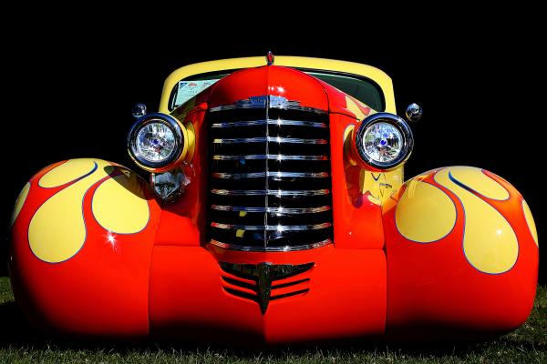 oldsmobile 1937