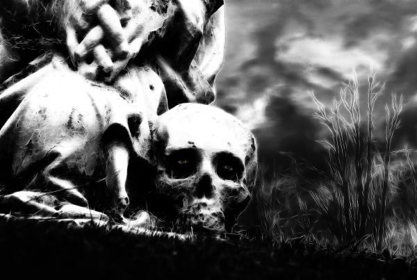 Halloween: L'éveil des morts.