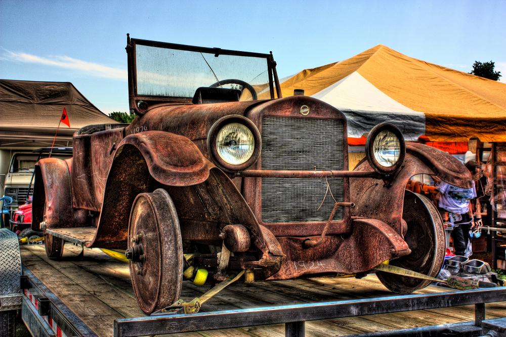 Studebaker 1924