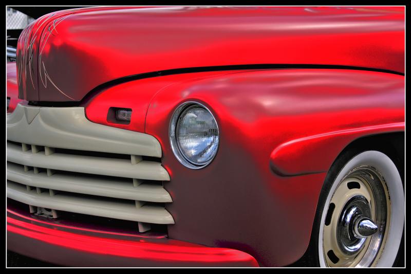 Big red #3