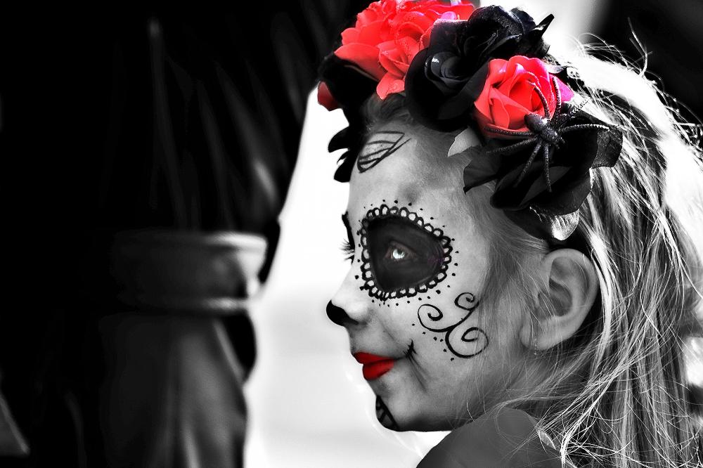 Journée maquillage