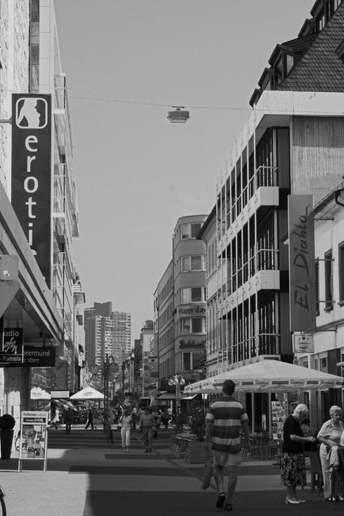 Innenstadt, Mannheim