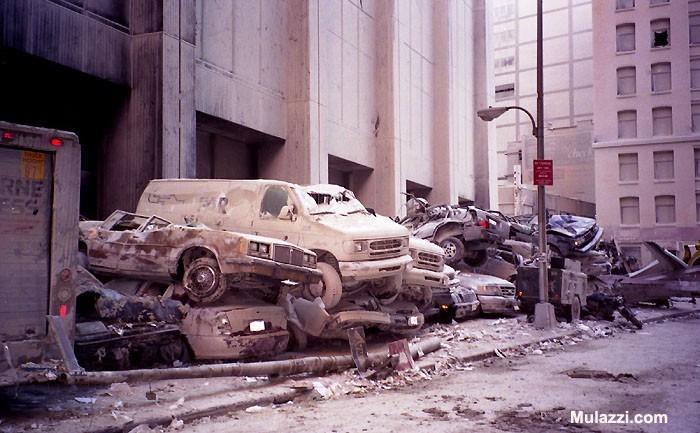 WTC, 911