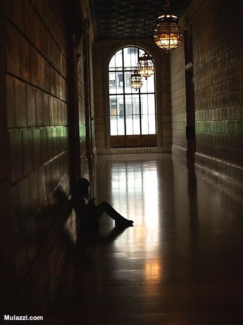 nyc hallway