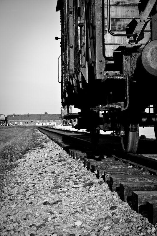 Auschwitz-Birkenau 2