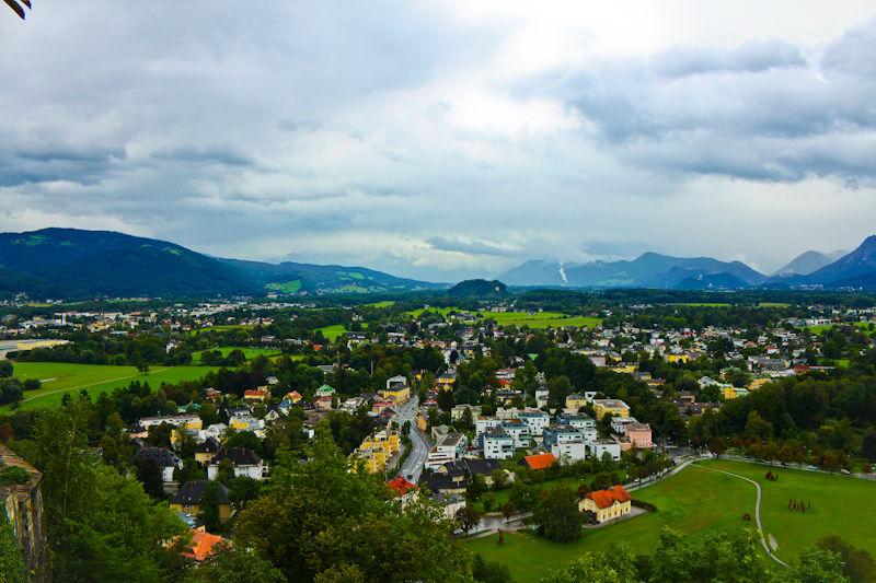 Salzburg south