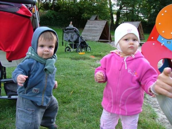 Lexine & Elias