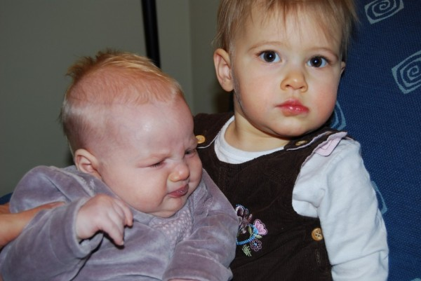 Lexine & Liselot