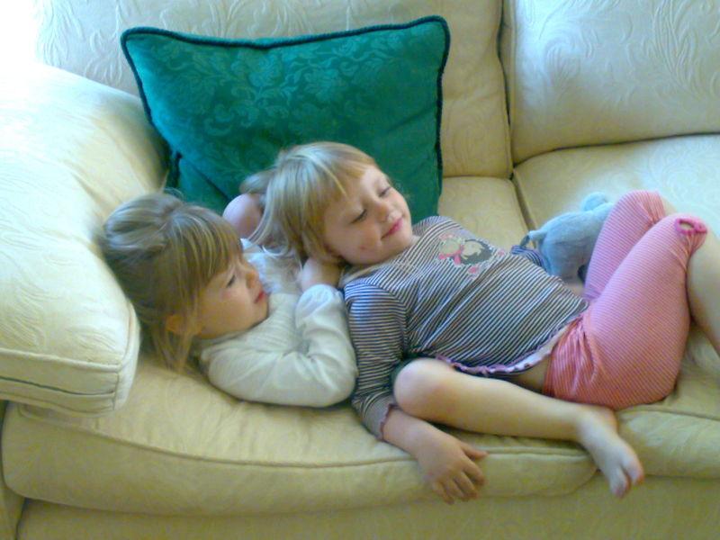 Lexine & Viki