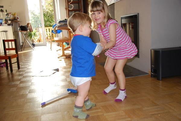 Liebe Tänzerin