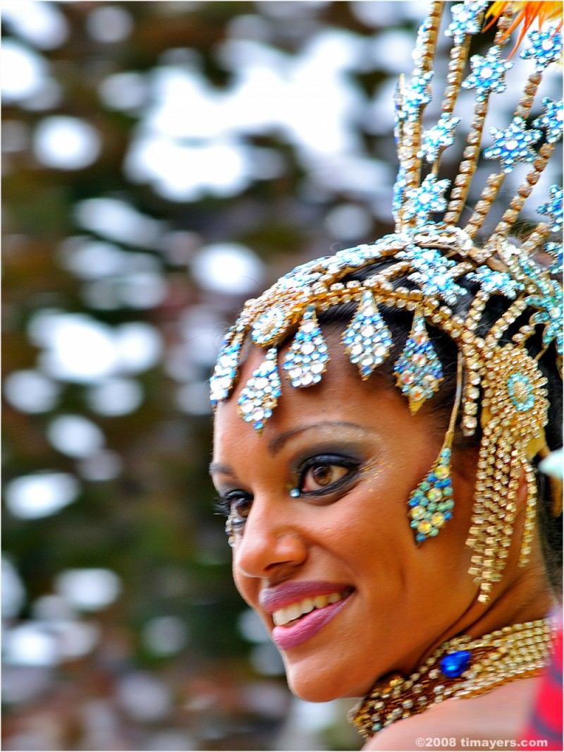 Notting Hill Carnival (additional)
