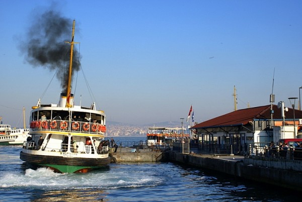 boat,istanbul