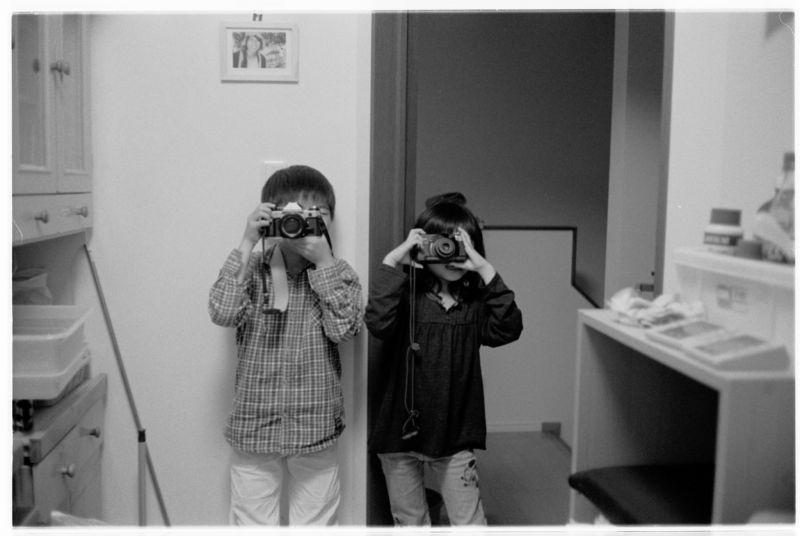 their own camera
