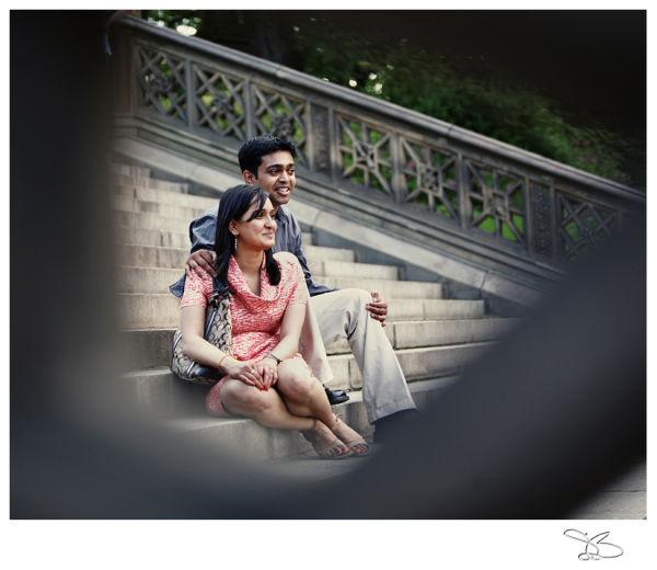 Hiren and Ankita