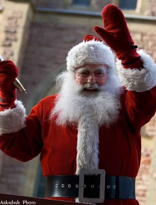 Santa Claus Parade #5