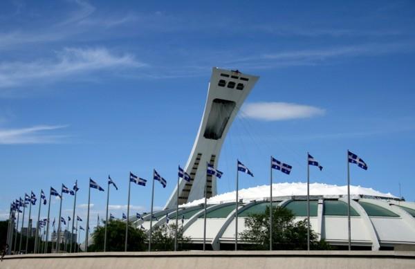 Montreal Olympic Stadium #3