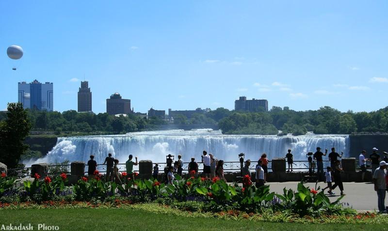 Niagara Falls #1