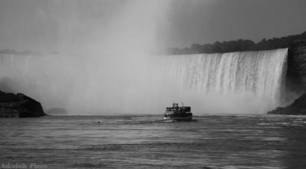 Niagara Falls #9