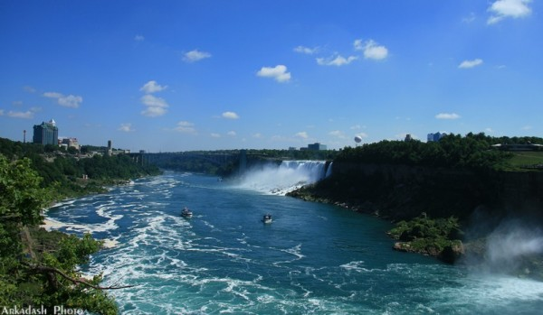 Niagara Falls #10