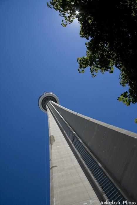 Toronto CN Tower #1