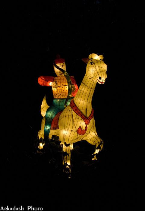 Chinese Lanterns #1