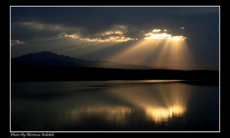 Dream Land , IRAN