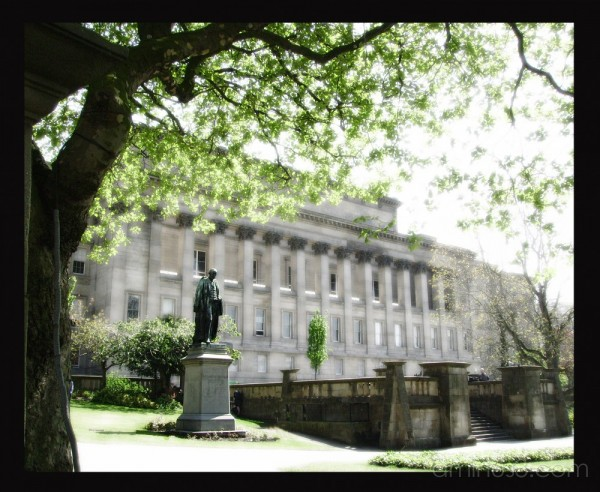 St.Georges Hall