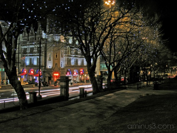 St.Johns Garden