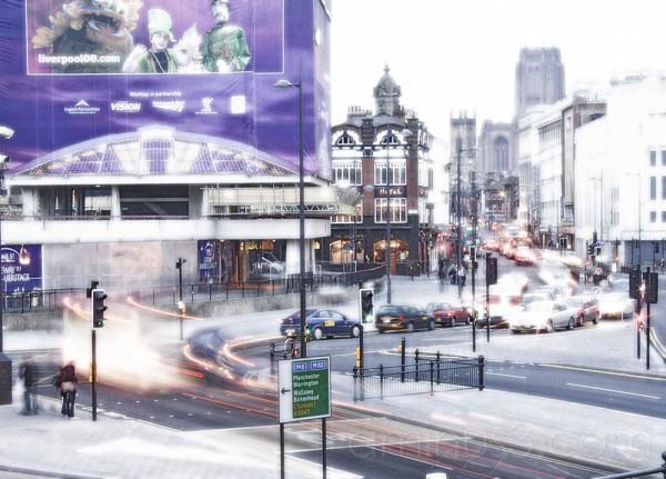 Liverpool, Lime Street Gateway