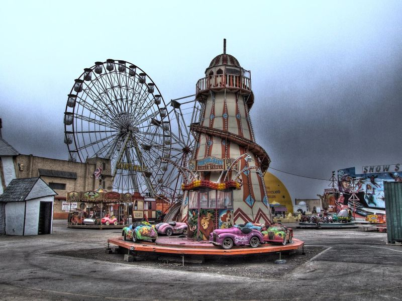 Pleasureland