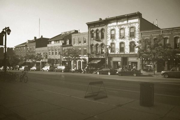 Stratford, Ontario