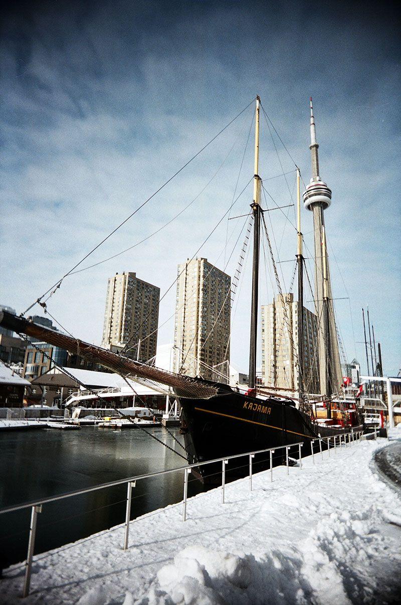Toronto Marina