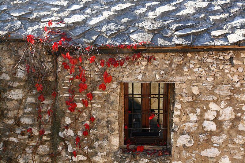 old house bosnia