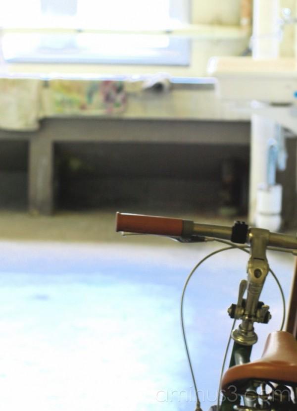 Atelier ~ Bike