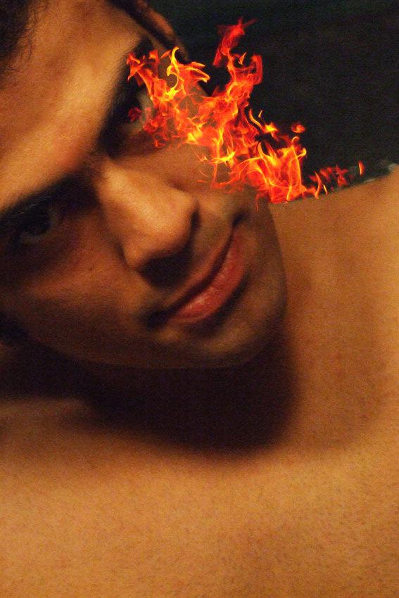 Feels like fire (firedook)
