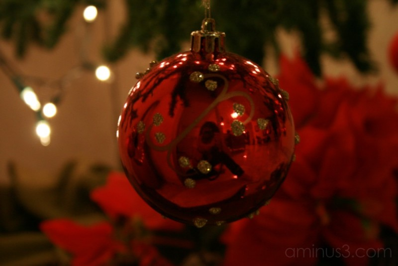 """"""" withh christmass cheer : ) """""""