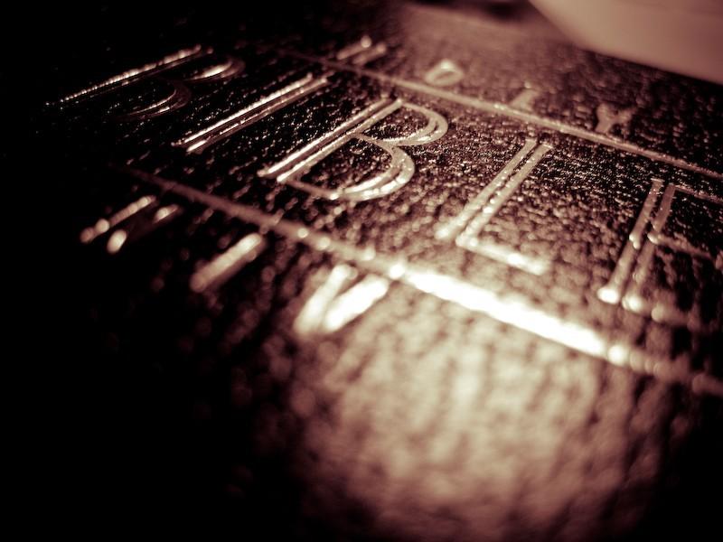 The NIV Bible
