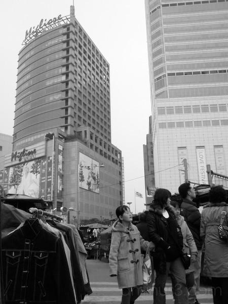 Streets of Seoul (1)