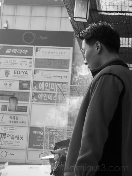 Streets of Seoul (3)