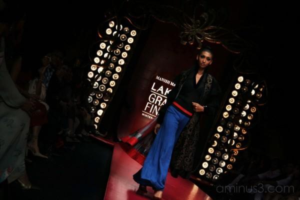 Lakme Fashion Week
