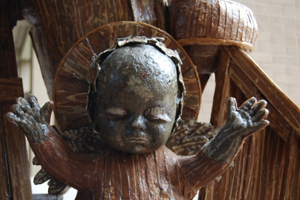 Child of Madonna