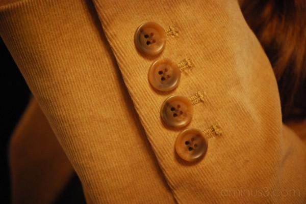 Buttons of love