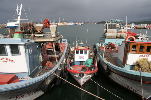 Two (and a half) boats
