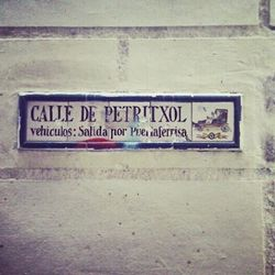 Petritxol, the sweetest street in Barcelona