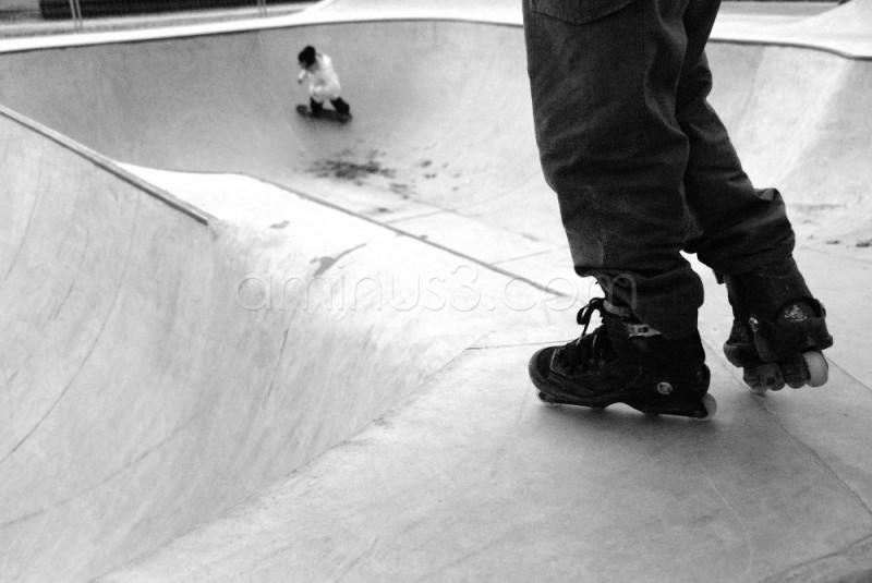 skate vs inline