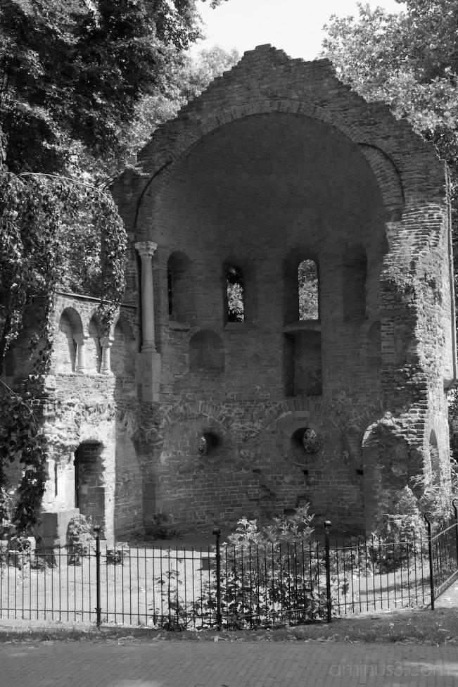 Barbarossa-ruine