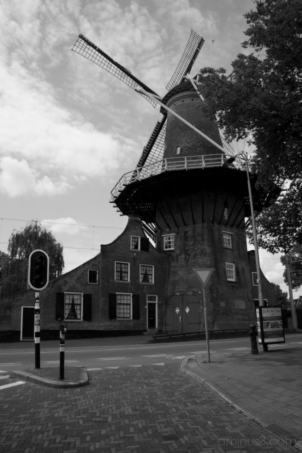 The windmill  photography by Katherine Maguire